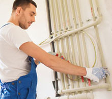 Commercial Plumber Services in Arcadia, CA